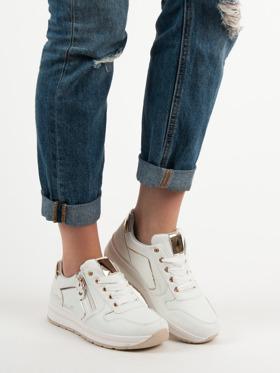 6cfa106a białe buty sportowe | Sklep CzasNaButy.pl