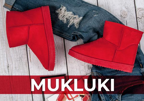 Обувь для зимних дней? Только муклуки!