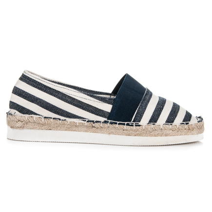 MARYNARSKIE ESPADRYLE