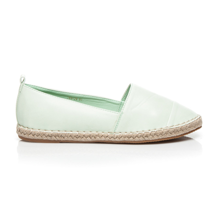 MODNE ESPADRYLE VICES