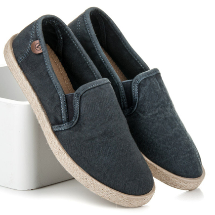 SLIPONY ESPADRYLE VICES