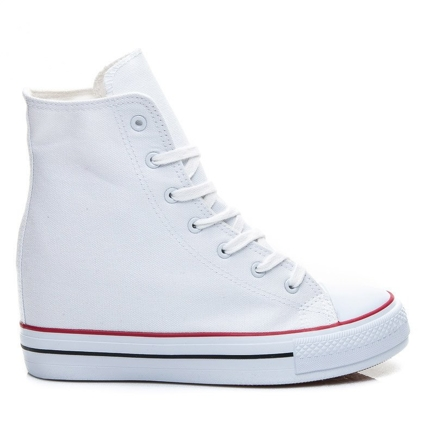 TRAMPKI HIGH TOP A'LA CONVERSY