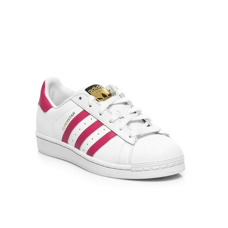 ADIDAS SUPERSTAR FOUNDATION J