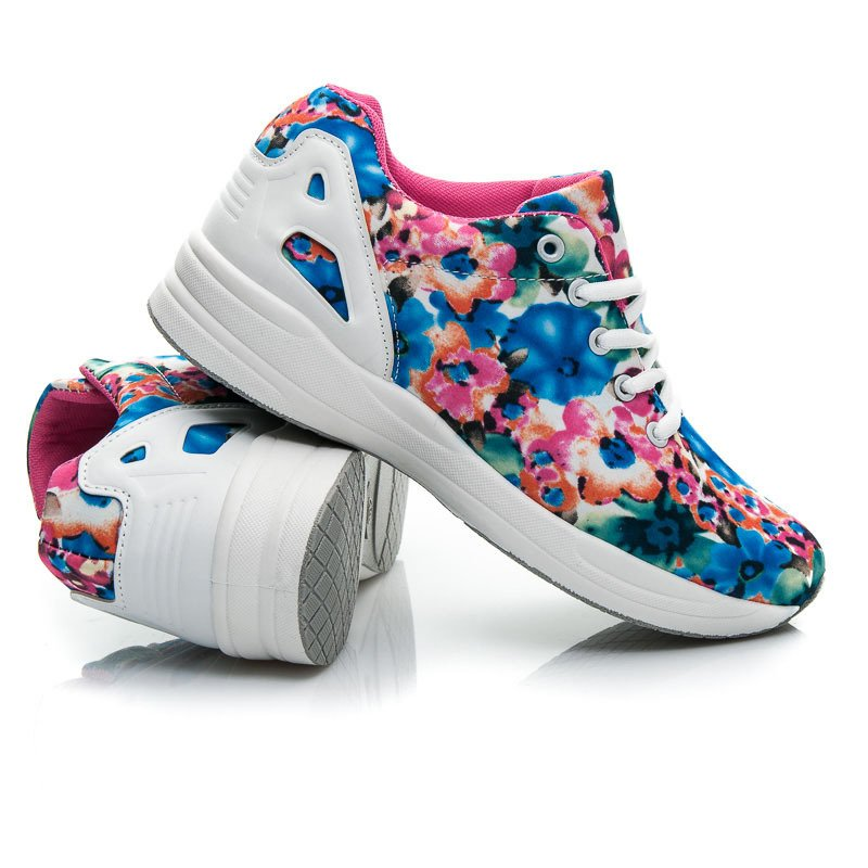 ADIDASY FASHION FLOWER