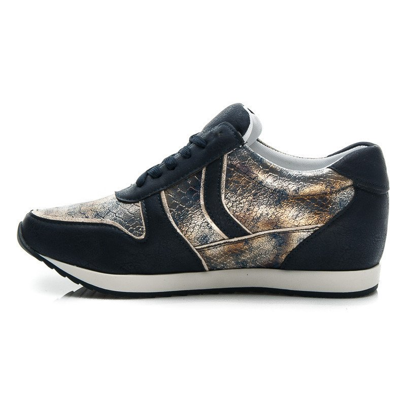ADIDASY FOCUS ANIMAL NAVY