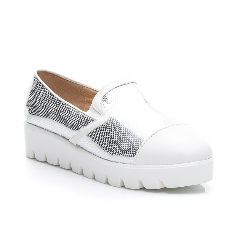 DISCO SLIP ON