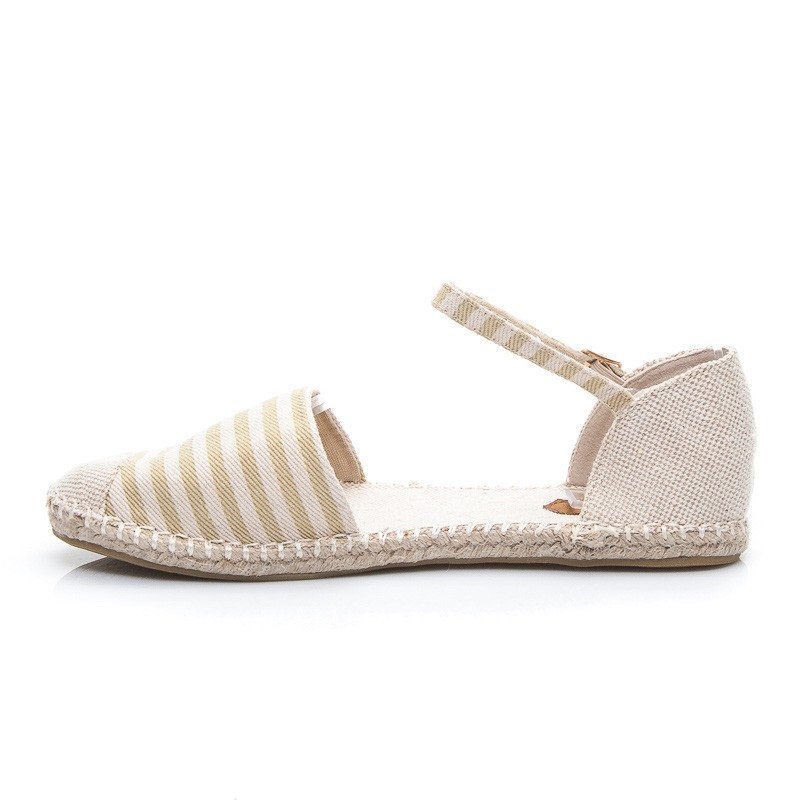 ESPADRYLE HOT SUMMER