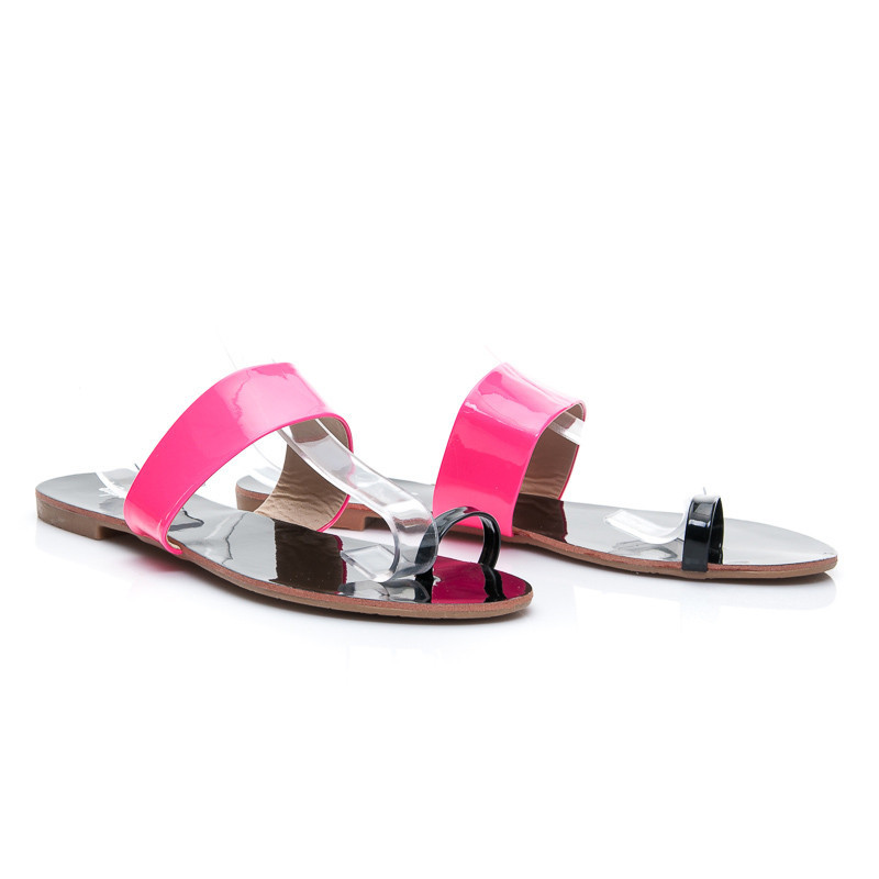 RING TOE SANDALS
